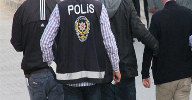 Niğde'de FETÖ operasyonu: 11 gözaltı