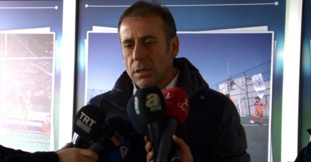 Abdullah Avcı'dan 'transfer' açıklaması