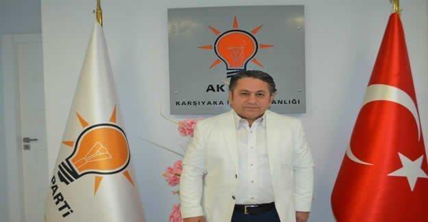 AK Partili Tekin: Yeni Anayasa Türkiye'yi vesayetten kurtaracak