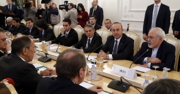 Astana öncesi belirsizlik