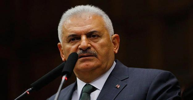 Başbakan Yıldırım'dan İlhan Cavcav mesajı