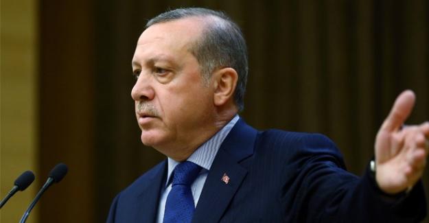 Cumhurbaşkanı Erdoğan itirafçı tehlikesine dikkat çekti