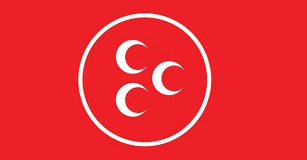 MHP'li Meclis üyeleri istifa etti