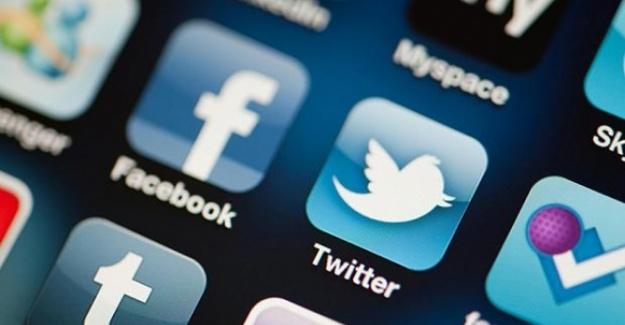 Sosyal medyada dini ve milli içerikli hesaplar...