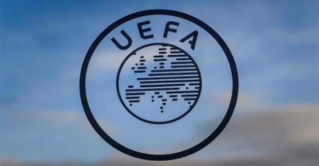 UEFA, Beşiktaş'ı tebrik etti
