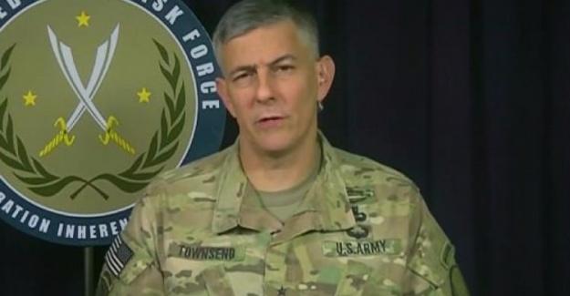 ABD'li komutandan PYD açıklaması!