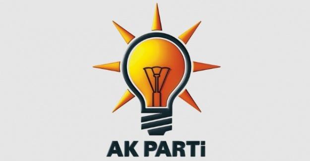 AK Parti'li isim ihraç edildi