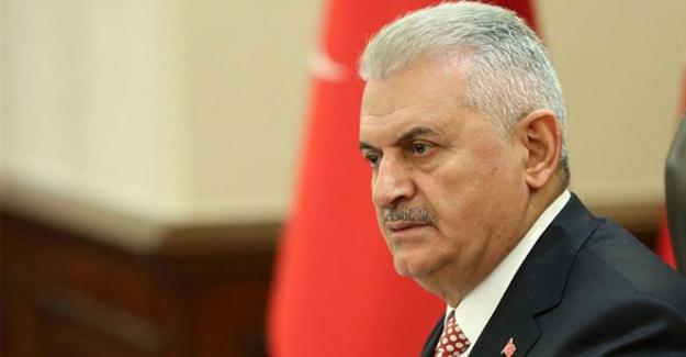 Başbakan Yıldırım: 'Bu sistem Erdoğan için...'
