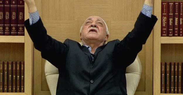 Fetullah Gülen'in avukatı tutuklandı