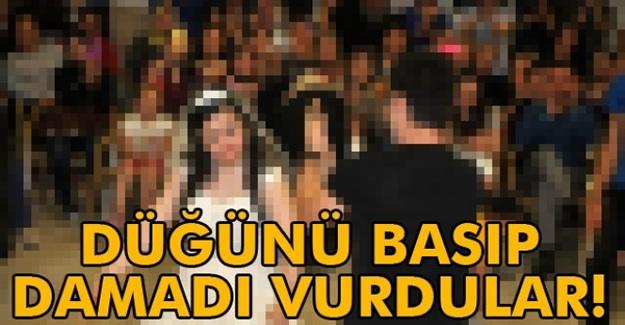 İzmir'de dehşet: 1 ölü, 1 yaralı