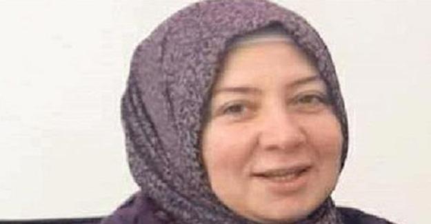 CHP'li Şenay Günaydın tutuklandı