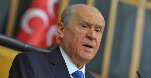 Devlet Bahçeli Ozan Arif'i mahkemeye verdi