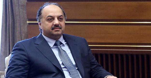 Katar Savunma Bakanı yarın Türkiye'ye geliyor!
