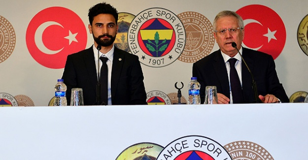 Mehmet Ekici imzayı attı
