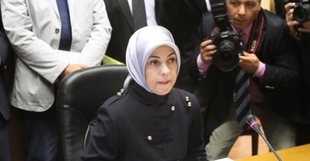 Bakanlar Kurulu'ndan Merve Kavakçı kararı