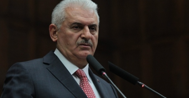 Başbakan Yıldırım, kamu işçisinin alacağı zam oranlarını açıklandı