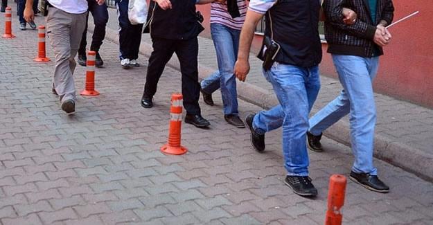 Bylock operasyonunda 13 tutuklama