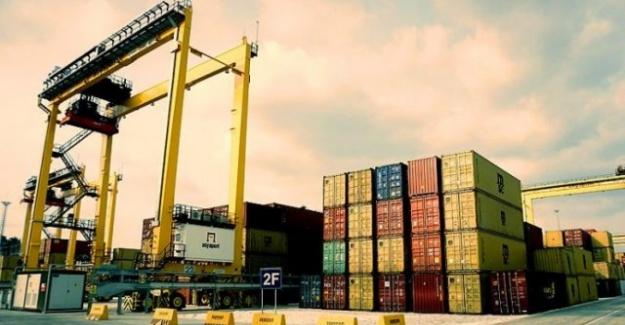 Haziranda ihracat arttı, ithalat geriledi