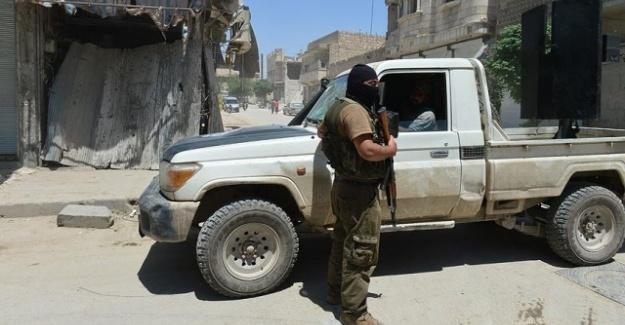 Suriye'de 14 İran askeri öldürüldü