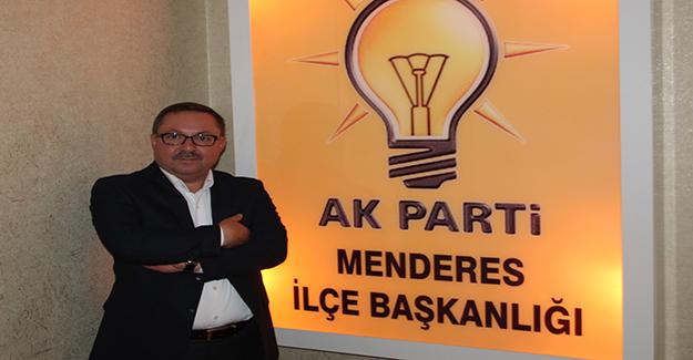 AK Partili İmre'den CHP'li Özen'e Salvo
