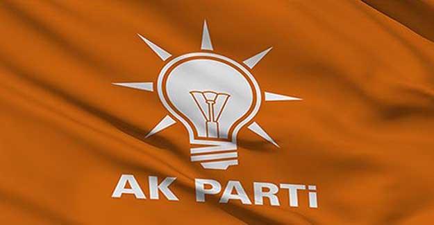 AK Parti'nin 2 ilçe başkanı da belli oldu