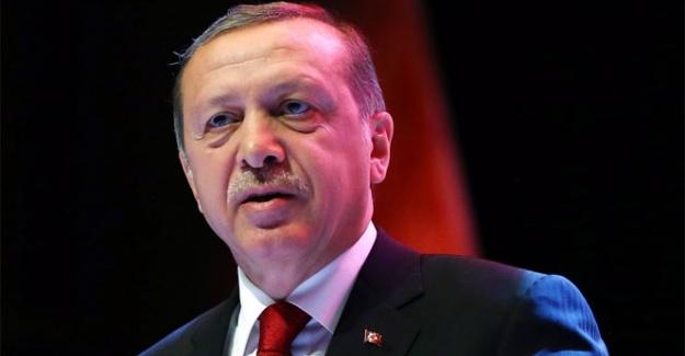 Cumhurbaşkanı Erdoğan'dan Fahri Korutürk mesajı