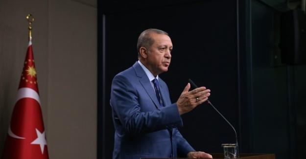 Cumhurbaşkanı Erdoğan'dan valilere uyarı