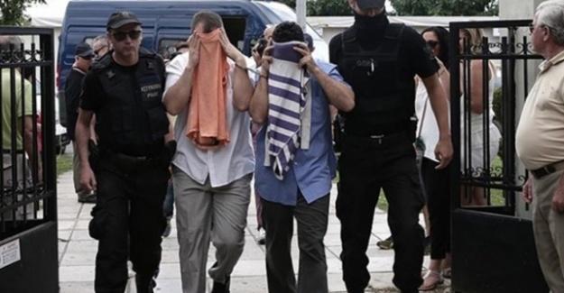 Yine Yunanistan yine skandal!