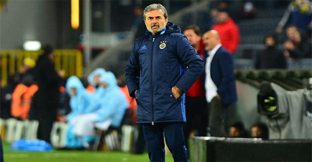 Aykut Kocaman'dan Fenerbahçe bombası