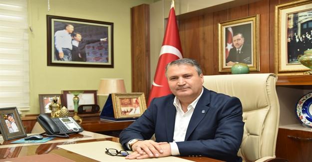 Başkan Çerçi Mevlit Kandili'ni Kutladı