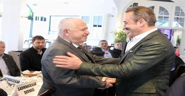 Başkan Şengül, Hemşehri Derneklerinin Temsilcileriyle Buluştu