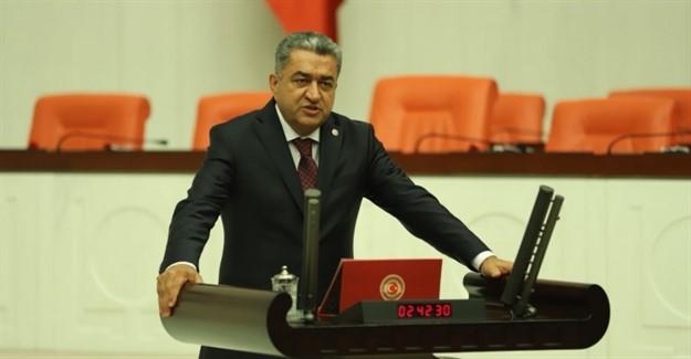 CHP'li Sertel'den İzmir Çağrısı