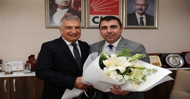 'İzmir'de 30 İlçeyi de Kazanacağız'