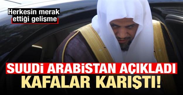Suudi Arabistan'ın Açıklamasındaki Cevapsız Sorular!