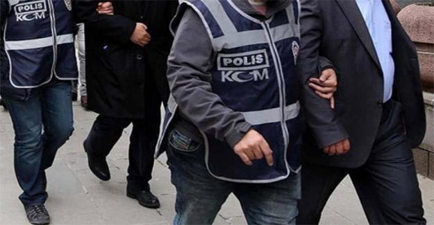 Polis teşkilatında büyük operasyon!