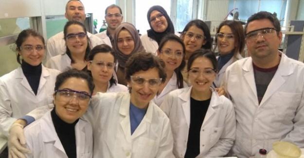 Türkiye'de ilk yerli kanser ilacı!
