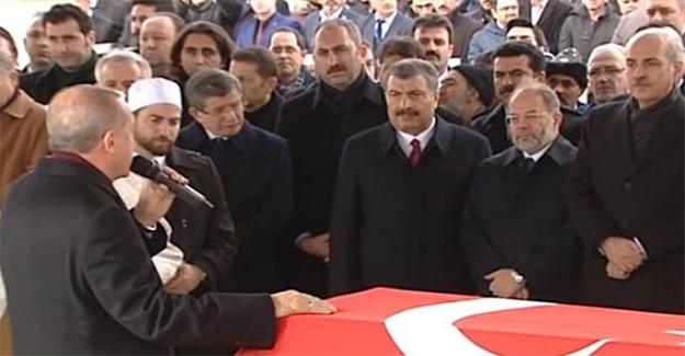 AK Parti'de eski vekile son görev!