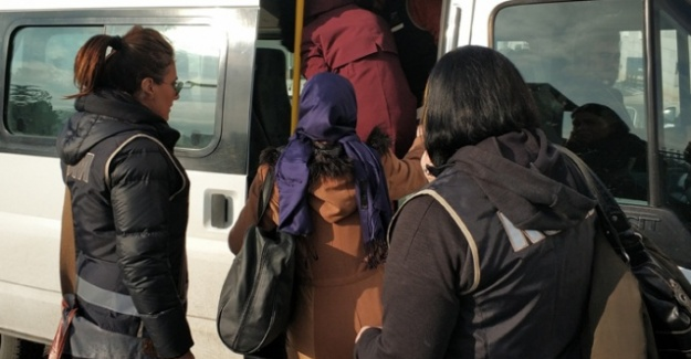 FETÖ'nün gaybubet evlerinde yakalanan 3 kişi tutuklandı