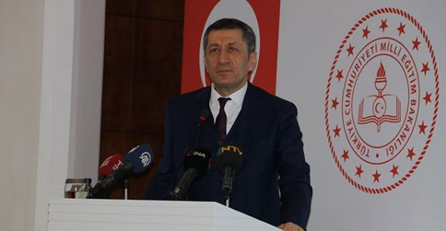 Bakan Selçuk'tan sürekli yayınlardaki KDV indirimi açıklaması