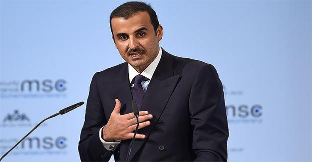 Katar ile Fransa arasında ortak girişim!