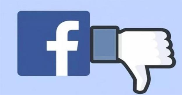Facebook bir skandala daha imza attı