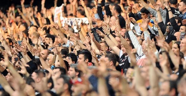 Beşiktaş'tan çocuk istismarına sessiz tepki