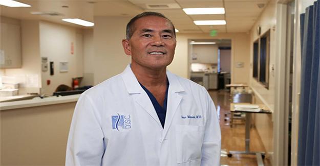 Amerikalı Ünlü Cerrah 4. Kalça Artroskopisi Kursu'nda…