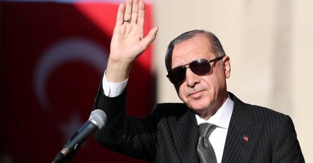 Cumhurbaşkanı Erdoğan, milletvekilleri ile kahvaltıda bir araya geldi