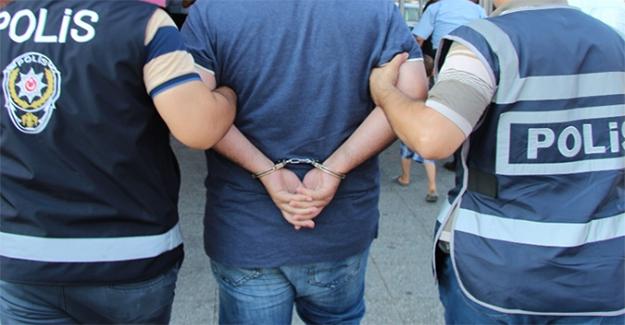 Balıkesir'de FETÖ operasyonu: 7 gözaltı