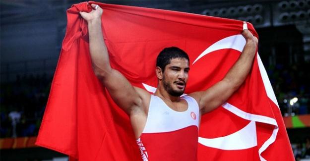 Taha Akgül, olimpiyat kotası aldı