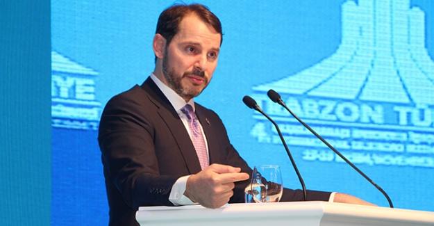 Bakan Albayrak'tan 'yerli reyting şirketi' değerlendirmesi