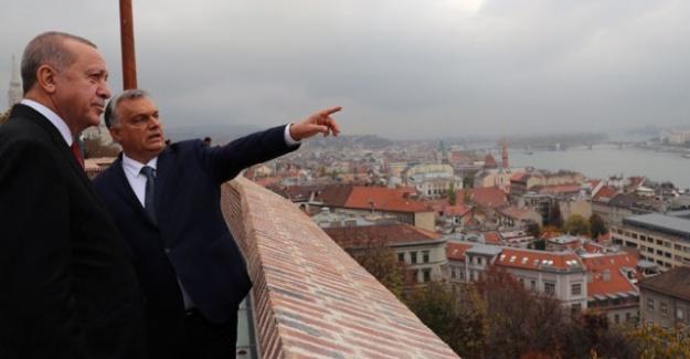Cumhurbaşkanı Erdoğan: ABD ve Rusya sözünü tutmadı