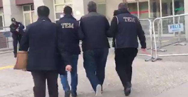 Gülen'in iç çamaşırını hediye ettiği FETÖ'nün İngiltere mütevelli heyet sorumlusu yakalandı
