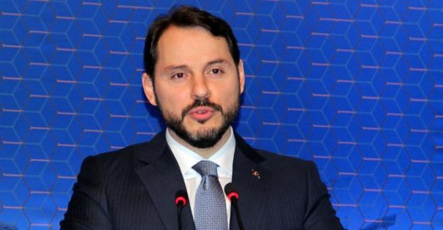 Hazine ve Maliye Bakanlığı'ndan 'Terörist' ifadesine açıklama